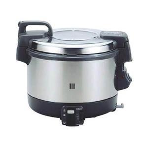 パロマガス炊飯器PR-4200SLP CD:120061|n-tools