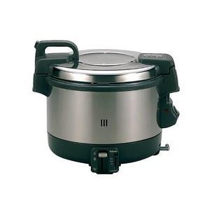 パロマガス炊飯器PR-4200S13A CD:120060|n-tools