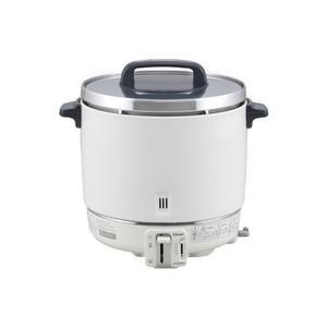 パロマガス炊飯器PR-403SLP CD:120070|n-tools