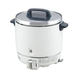 パロマガス炊飯器PR-403SFLP CD:120064|n-tools