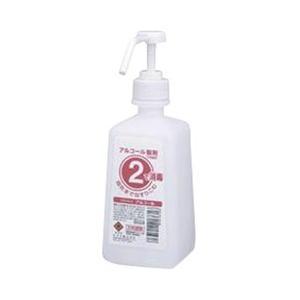 1・2ボトル500ml2手指消毒・アルコール用/No.21761 CD:427201|n-tools