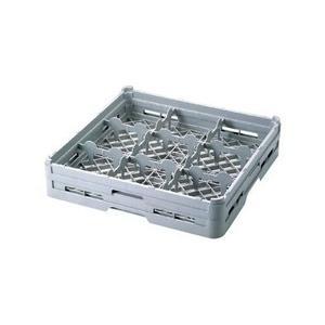 9仕切りグラスラックG-9-125 CD:096050 n-tools