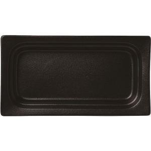ガストロノームパン 角型 深1/3 白 ミヤザキ食器 CD:446159|n-tools