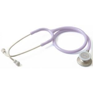 ライトウェイト聴診器 フォーカルトーン エキスパート ライト ライラック n-tools