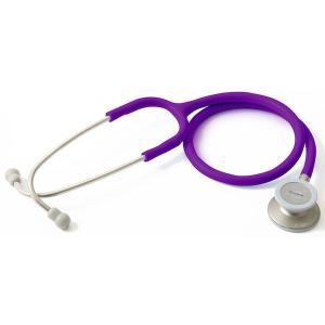 ライトウェイト聴診器 フォーカルトーン エキスパート ライト バイオレット n-tools