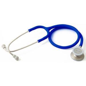 ライトウェイト聴診器 フォーカルトーン エキスパート ライト マリンブルー n-tools