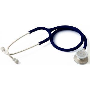 ライトウェイト聴診器 フォーカルトーン エキスパート ライト ロイヤルブルー n-tools