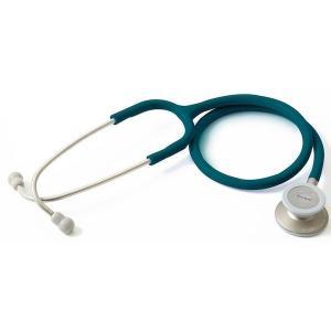 ライトウェイト聴診器 フォーカルトーン エキスパート ライト カリビアンブルー n-tools