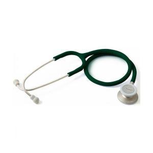 ライトウェイト聴診器 フォーカルトーン エキスパート ライト フォレストグリーン n-tools
