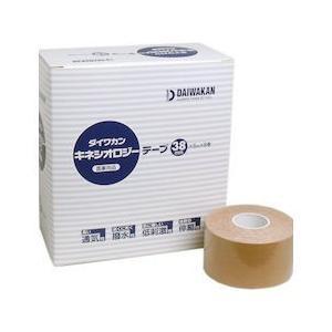 キネシオロジーテープ 医家向品 38mm×5m×8巻 n-tools