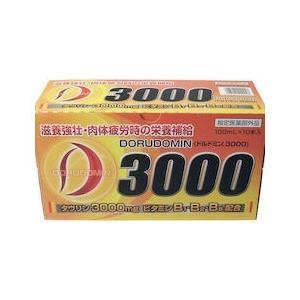 ドルドミン3000 100mL×10本セット|n-tools