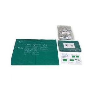 緊急対策用トイレ袋 ベンリー袋R 100回分セット RBI-100A n-tools