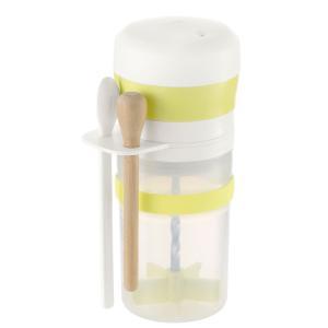 リッチェル 離乳食らくらく時短調理セット|n-tools