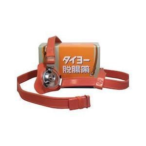 タイヨー 脱腸帯 E号 太陽医療品製作所|n-tools