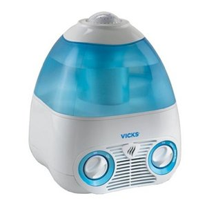 ヴィックス気化式加湿器 V3700|n-tools