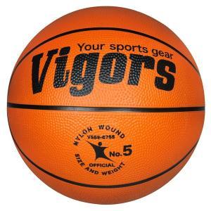 LEZAX/レザックス IPS V/S VSBS-6755 バスケットボール5号球|n-tools