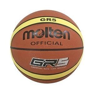 モルテン バスケットボール ゴム5号 BGR5MY molten