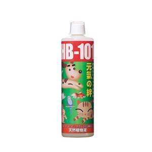 ペット用活力液 500cc HB-101 フローラ n-tools