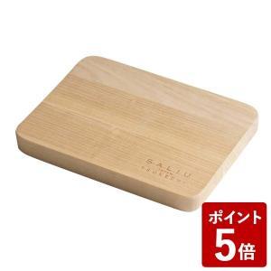 LOLO 調理用まな板 山桜 小 15×20cm 31603 ロロ n-tools