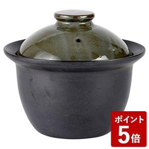 LOLO SALIU 炊飯土鍋 2合炊き 39651 ロロ n-tools