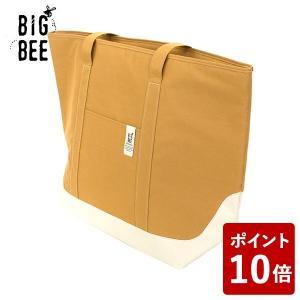 BIG BEE クーラートートバック L ハニーベージュ オカトー|n-tools