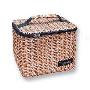 お弁当にぴったりのスクエアランチバッグ。 パニエはフランス語でカゴというの意味。天然素材のバスケット...