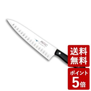MAC シェフシリーズ 牛刀 (薄切り) 200mm TH-80 n-tools