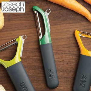 マルチピール ストレートピーラー ジョゼフジョゼフ(Joseph Joseph) n-tools