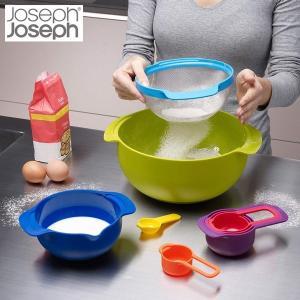 JosephJoseph ジョゼフジョゼフ NEST ネスト9 プラス|n-tools
