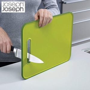 スライス&シャープン まな板 ラージ ジョゼフジョゼフ(Joseph Joseph)|n-tools