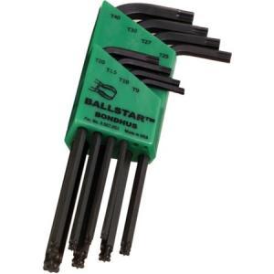 ボールスタートルクスセット ボンダス LTX8-6200|n-tools