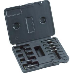 ヘックスビットセット ボンダス PHX6M2C-6200|n-tools