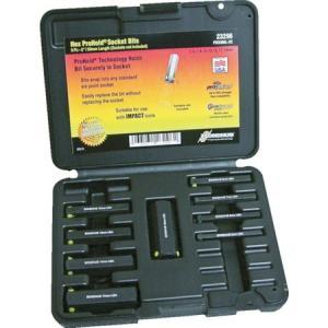 ヘックスビットセット ボンダス PHX9ML2C-6200|n-tools