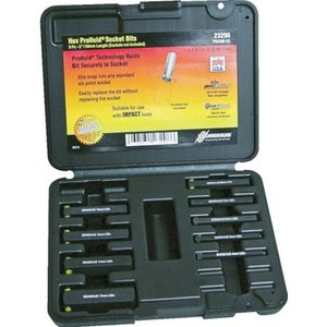 ヘックスビットセット ボンダス PHX9M2C-6200|n-tools