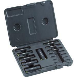 ヘックスビットセット ボンダス PHX92C-6200|n-tools