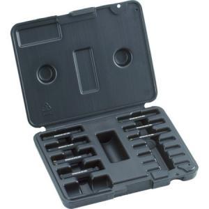 ボールポイント・ビットセット ボンダス PHBX72C-6200|n-tools