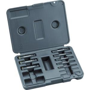ボールポイント・ビットセット ボンダス PHBX8M2C-6200|n-tools
