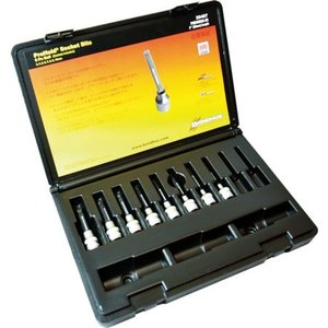 ソケット付ボールポイント・ビットセット ボンダス PHBX8MS2C-6200|n-tools