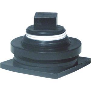 ストックタンク用排水プラグ交換キット ラバーメイド 505012-8036 n-tools