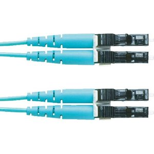 光ファイバーOM3パッチコード 両端LC 2M パンドウイット FX2ERLNLNSNM002-6260 n-tools