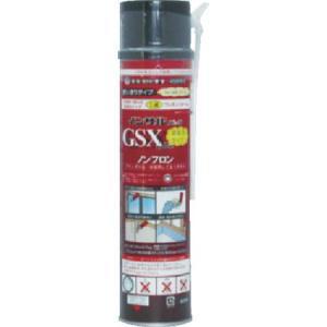 一液型簡易発泡ウレタン(ノズル充填・高発泡タイプ)GSXL570G ABC GSXL-1042|n-tools