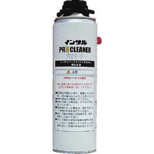 発泡ウレタン専用洗浄剤インサルプロクリーナー500mL ABC IPC-1042|n-tools