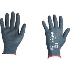 アンセル 耐切創手袋 ハイフレックス 11-541 XXLサイズ 1154111|n-tools