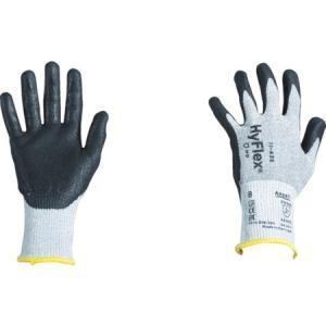 アンセル 耐切創手袋 ハイフレックス 11-435 XSサイズ 114356|n-tools