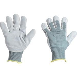アンセル 耐切創手袋 バンテージ 70-765 XXLサイズ 7076511|n-tools