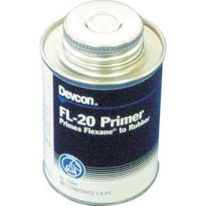 FL-20フレクサンプライマー 118cc デブコン 15985-4075|n-tools