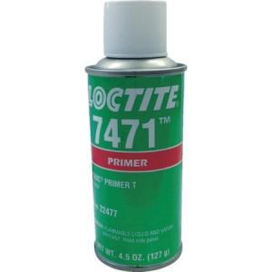 ロックタイト 硬化促進剤 7471 4.5oz(141.7ml) 74714.5 n-tools