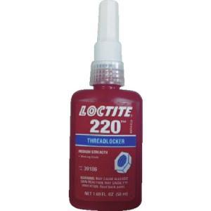 220 低強度 後浸透 50mL ロックタイト 22050-8050 n-tools