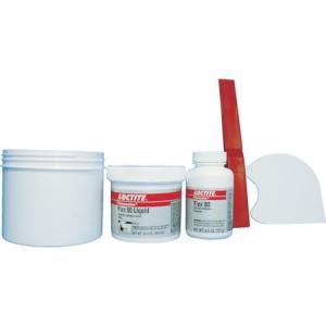 柔軟ウレタン剤 液状タイプ ロックタイト 97413-8050|n-tools