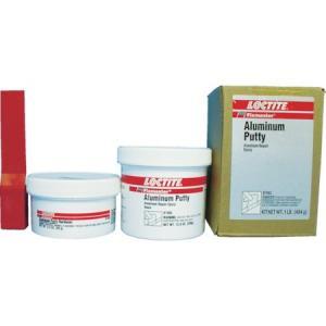 アルミニウム補修剤(パテ状グレード) ロックタイト 235615-8050|n-tools